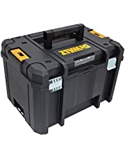 DEWALT (DWST17806) Tstak Tool Box, Deep