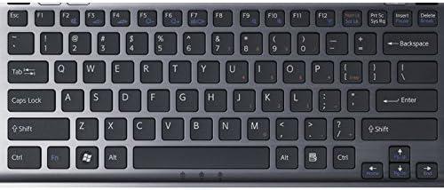 Sony 149094811 refacción para Notebook Teclado - Componente para Ordenador portátil (Teclado, Español, SVE1512B4E, SVE1512C5E, SVE1512C6EW, SVE1512E1EW, SVE1512R1EW, SVE1513B1EW, SVE1513C1EW.): Amazon.es: Informática