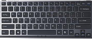 Sony 149094811 refacción para Notebook Teclado: Amazon.es ...