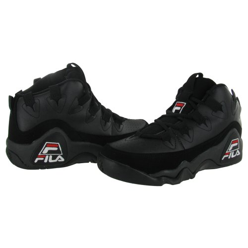 Sportive Black Scarpe 1VB90040008 Red Fila White 95 RwqvYv