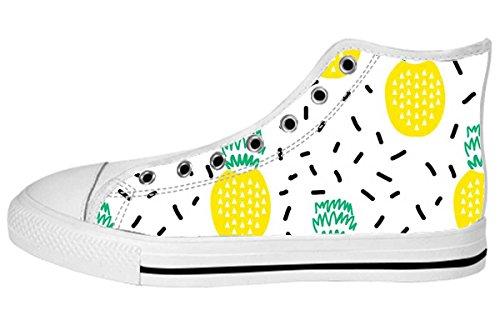 Scarpe Da Donna Alte Scarpe Con Tacco Alto Design Art Shoes03