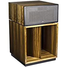 Klipsch La Scala II 70th Anniversary Heritage Limited Edition Floorstanding Speaker - Each (Australian Walnut)