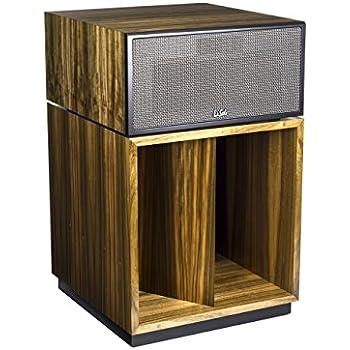 klipsch la scala ii speaker walnut each. Black Bedroom Furniture Sets. Home Design Ideas