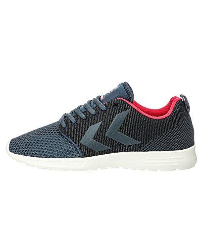 Bourdons Mixte Adulte Zeroknit Ii Chaussures De Sport Gris