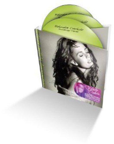 CD : Belinda Carlisle - Runaway Horses (United Kingdom - Import, 3 Disc)
