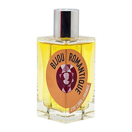 Bijou Perfumes - Etat Libre d'Orange Bijou Romantique Eau de Parfum Spray, 3.38 fl. oz.