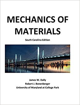 Download PDF Free Mechanics of Materials: South Carolina Edition