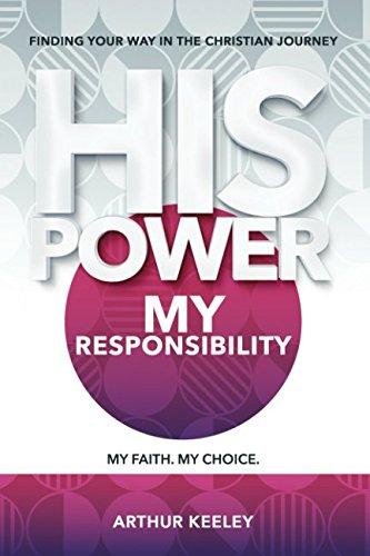 [E.b.o.o.k] His Power. My Responsibility.<br />P.D.F