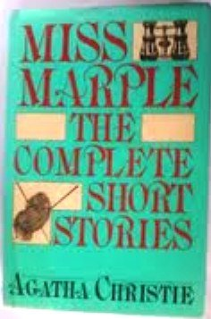 Miss Marple - Complete Short Stories