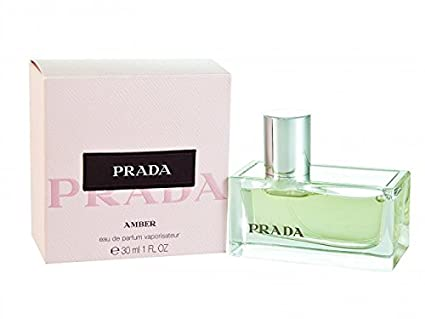 Prada 16576 - Agua de colonia, 30 ml