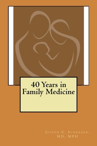 40 Years in Family Medicine ebook