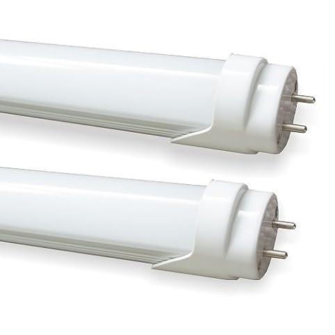 3ft 900mm 90cm led tube lights 15 watt cool white fantastic