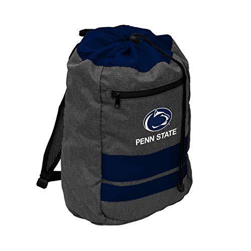 Penn State Nittany Lions NCAA Journey Backsack - Navy,