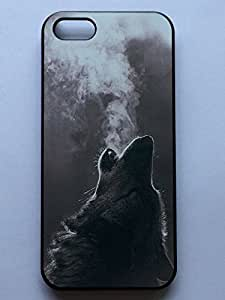 LYYF New Fashion Cool High Quality Like the Wolf Hard Case/cover for Iphone 5/5s