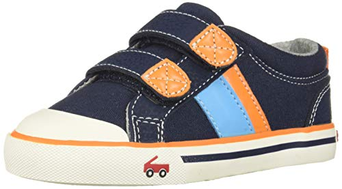 Easter Shoes For Toddlers - See Kai Run Boy's Russell Sneaker,