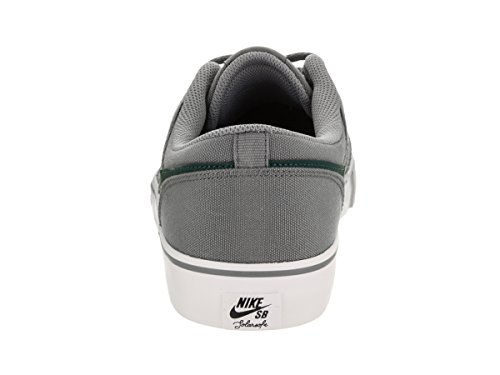 Nike Mænds Sb Portmore Ii Sol Cnvs Skate Sko Køligt / Grå / Dk / Atomic / Krikand / Hvid 2d41R92mY3