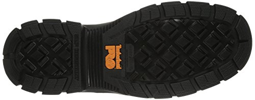 Max Black Men's and Boot Timberland Stockdale PRO Alloy Toe Hunt Microfiber OX Work Grip wBIa7I