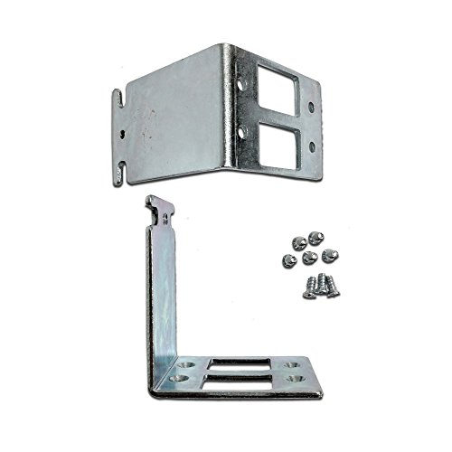 Cisco Mounting Brackets (Cisco Compatible 1841 Rack Mount Kit (ACS-1841-RM-19))