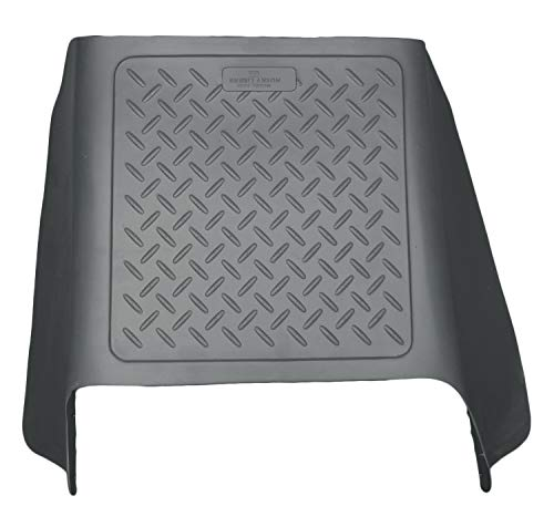 (Husky Liners Center Hump Floor Liner Fits 07-19 Tundra)