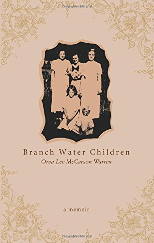 Download Branch Water Children ebook
