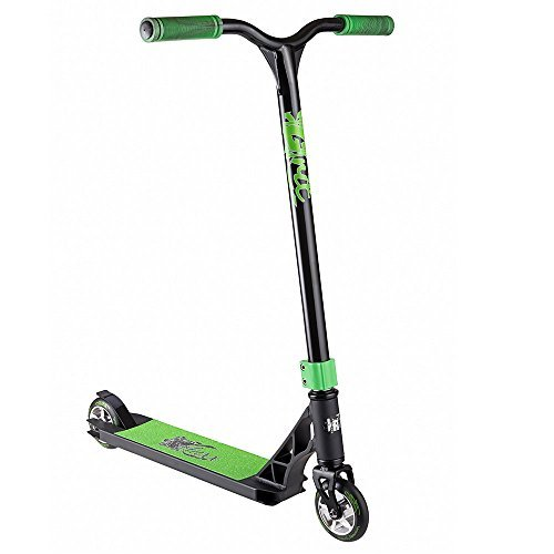 Grit Fluxx Pro Scooter (Black) by Grit Scooters