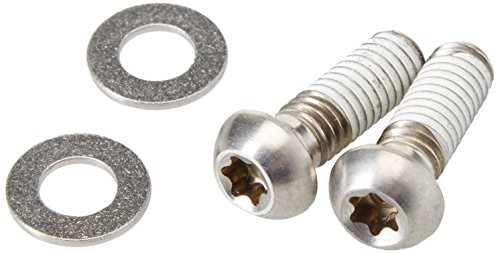 g Hardware - Titanium (Standard) ()