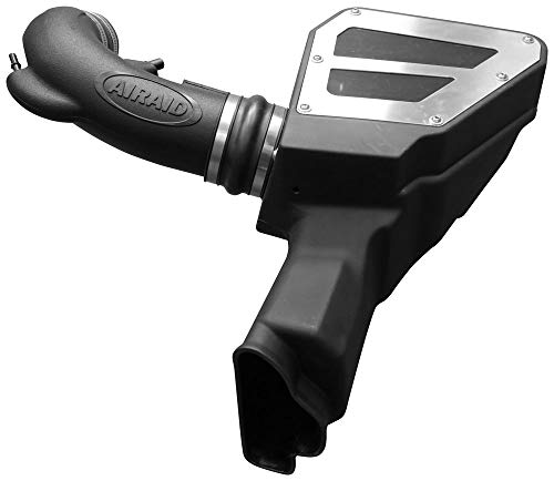 AIRAID 451-356 Performance Air Intake System