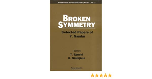 1. My first encounters with Yoichiro Nambu