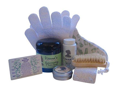 Natural Aromatherapy Moisturize Beautiful Christmas product image