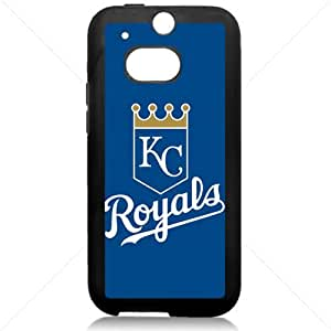 MLB Major League Baseball Teams LOGO For 2014 NEW HTC ONE 2 M8 TPU Black or White case (Black) by mcsharks