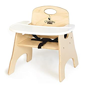 Exceptionnel Jonti Craft 6815TK High Chairries Value Tray, 15u0026quot; Seat Height