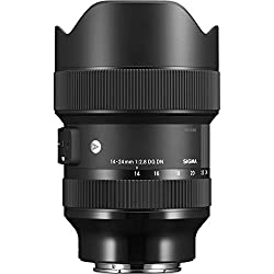 Image of the product Sigma 14 24mm F/28 DG DN that is listed on the catalogue brand of Sigma.