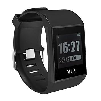 Inteligentes Airis sw4fit para hacer deporte con pantalla de tinta electrónica: Amazon.es: Electrónica