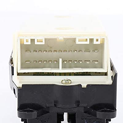 Power Window Switch 84040-48020 fits for 1999-2003 Lexus RX300: Automotive