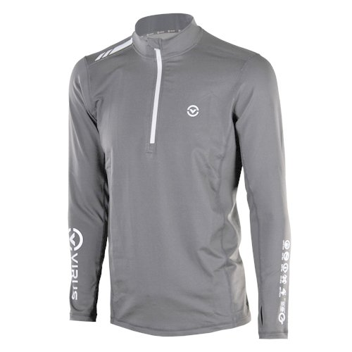 Virus Performance Stay Warm Series Sio4 Men's Long Sleeve Mo