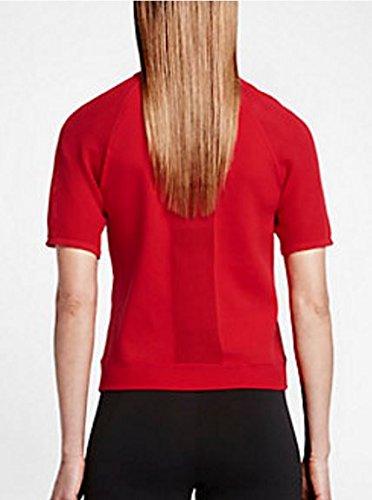 Nike Women's TECH Knit TOP 4