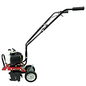 Southland SCV43 Cultivator with 43cc, 2 Cycle, Full Crankshaft Engine