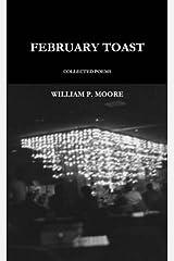 February Toast Paperback