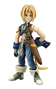 Play Arts : Final Fantasy IX Zidane Tribal [Toy] (japan import)