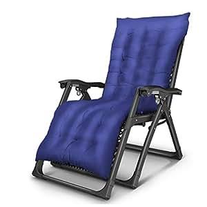 Amazon.com: Textoline Zero Gravity Relaxer Silla de jardín ...