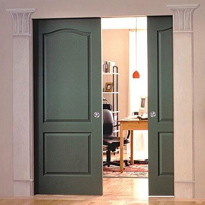 1500 Commercial Grade Pocket Door Frame (28