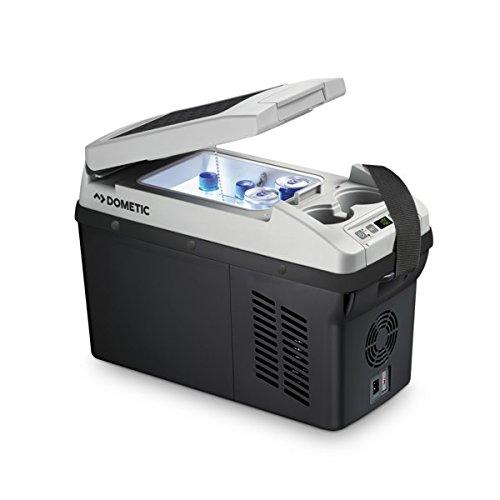 Dometic CDF11 CDF11-DC-A Portable Refrigerator/Freezer 10QT,12VDC