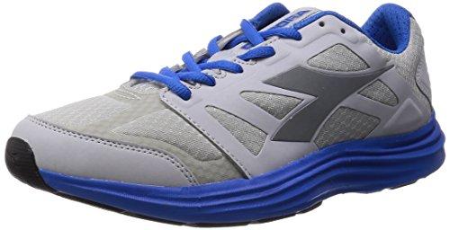 Grigio 2Scarpe Ghiaccio DiadoraNj Corsa 404 Scuro Uomo azzurro Da X8nPkN0wO