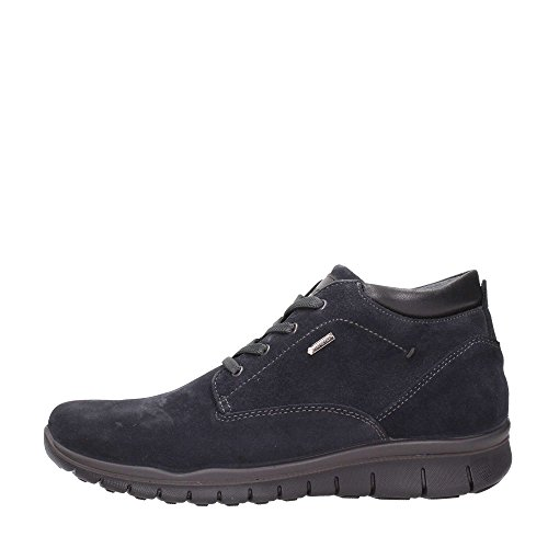 Sneakers 8704200 Man IGI Blue CO OEw6f6