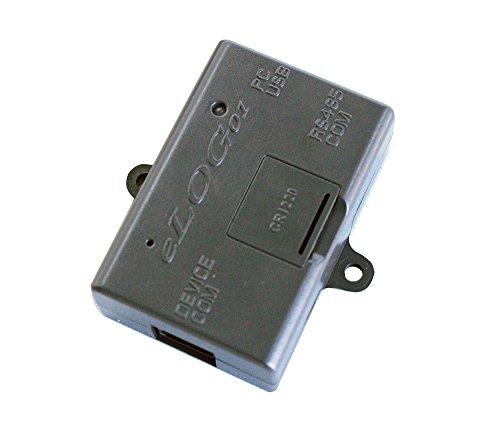 EPEVER eLOG01 Aufzeichnungsadapter auf RS485 für Controller mit RS485 Port Tracer-A/AN Tracer-BN LS-B VS-BN Serie MPPT Solar Charge Controller Record Data (eLOG01)