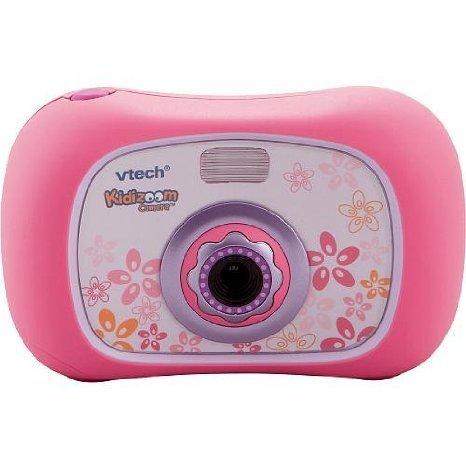 VTech Kidizoom Camera - Pink - 2010 Version おもちゃ (並行輸入) B00JA8EXB0