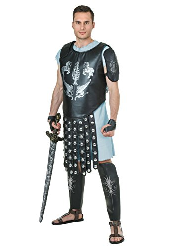 Gladiator Costume Maximus (Men's Gladiator Maximus Arena Costume Standard)