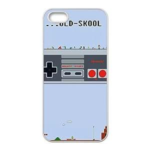 Super Mario Cool for iPhone 5S Case