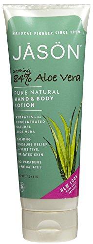 Aloe Vera Hand Cream - 8