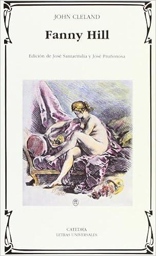 libro fanny hill memorias de una cortesana